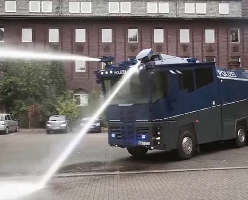 water cannons 2