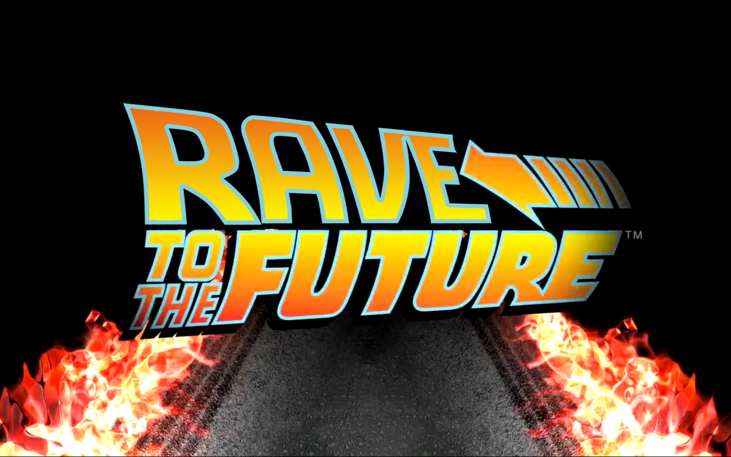Rave to the Future